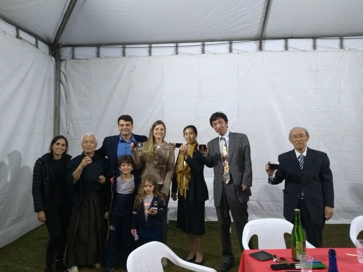FESTIVAL DA CULTURA DO JAPÃO EM PETRÓPOLIS